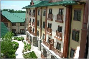 Little River Casino Resort