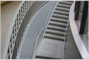 Misc Stairways