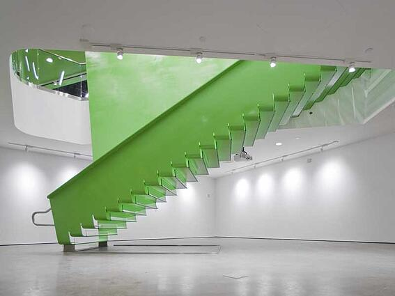 GreenStaircase 1024x768