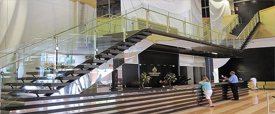 Fort Lauderdale Airport Rental Car Facility