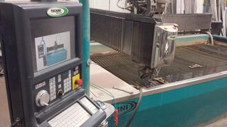 water jet, water jet cutting, techni