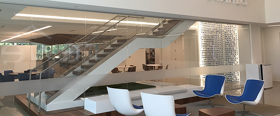 Stairs railing manufacturer couturier iron craft - Newell rubbermaid atlanta office ...